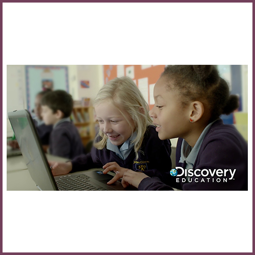Discover Education image 1